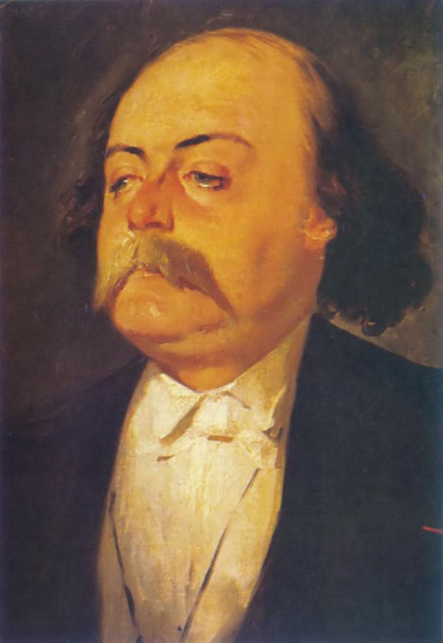 Flaubert-Giraud